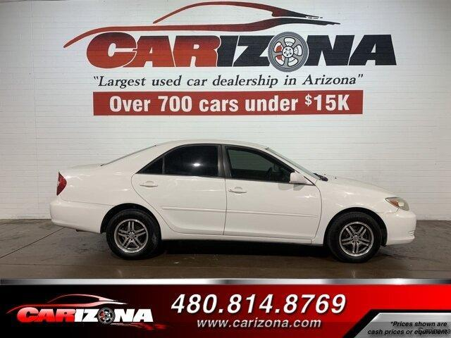 2003 Toyota Camry for Sale in Mesa, AZ - Image 1