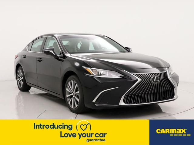 2019 Lexus ES 350 for Sale in Lake Mary, FL - Image 1