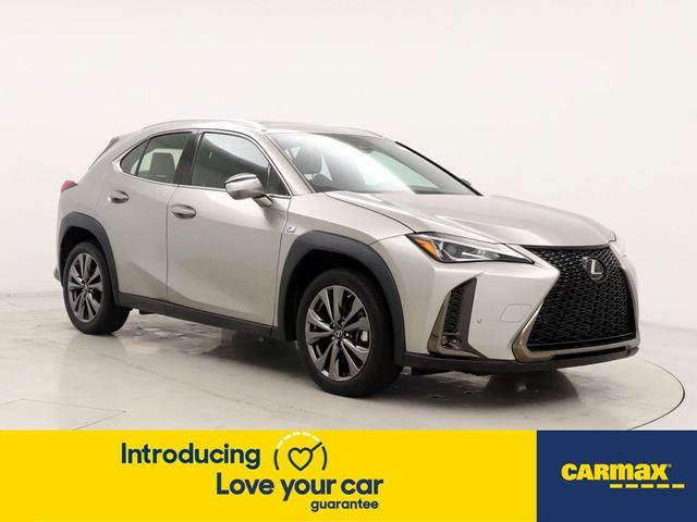 2019 Lexus UX 200 for Sale in Lake Mary, FL - Image 1