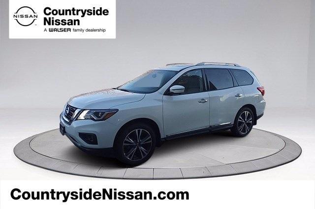 2020 Nissan Pathfinder for Sale in La Grange, IL - Image 1