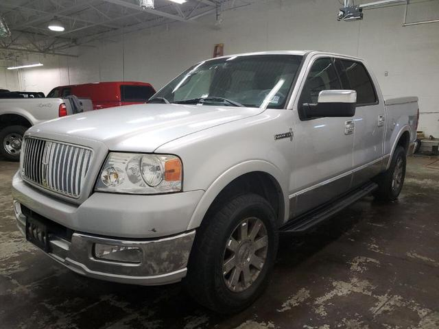 2006 Lincoln Mark LT for Sale in Columbus, OH - Image 1