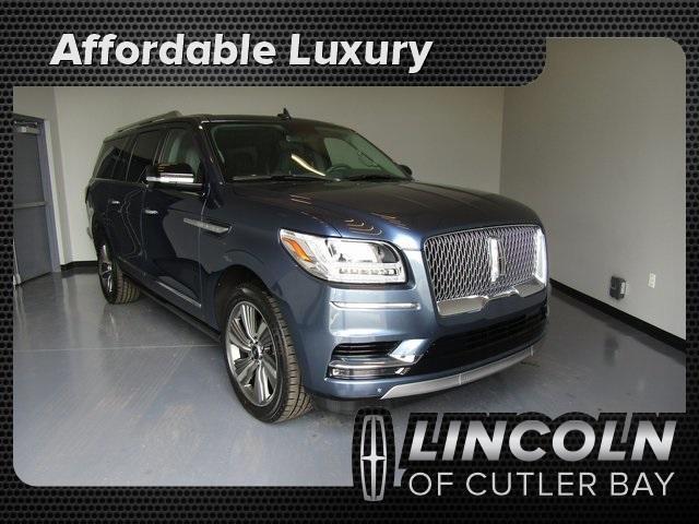2018 Lincoln Navigator L for Sale in Miami, FL - Image 1