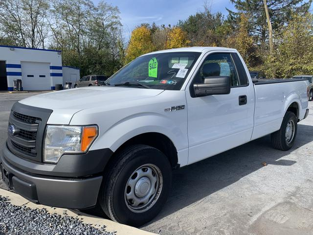 2013 Ford F-150 for Sale in Harrisburg, PA - Image 1