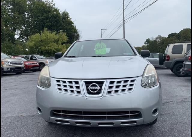2009 Nissan Rogue for Sale in Harrisburg, PA - Image 1