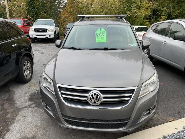 2011 Volkswagen Tiguan for Sale in Harrisburg, PA - Image 1
