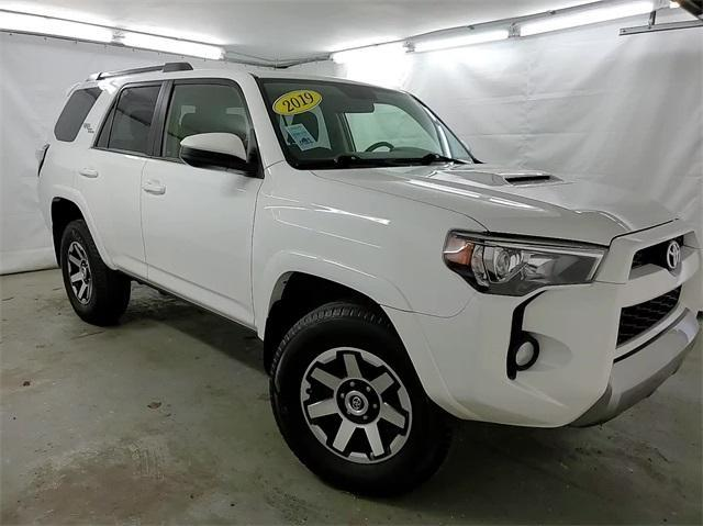2019 Toyota 4Runner for Sale in Chicago, IL - Image 1