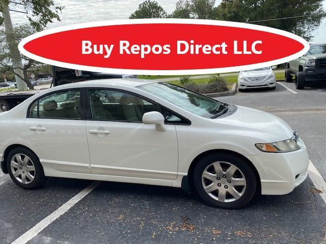 2010 Honda Civic for Sale in Ocoee, FL - Image 1
