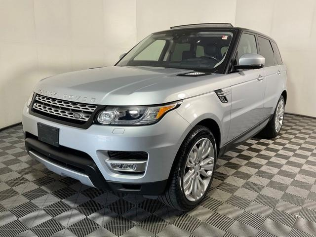 2017 Land Rover Range Rover Sport for Sale in Fort Wayne, IN - Image 1