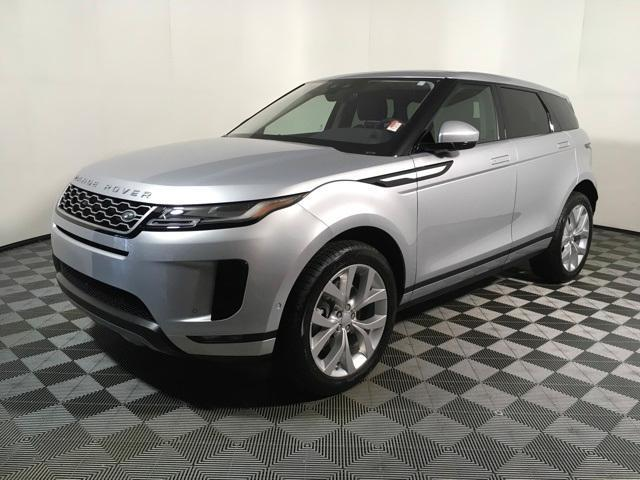 2020 Land Rover Range Rover Evoque for Sale in Fort Wayne, IN - Image 1