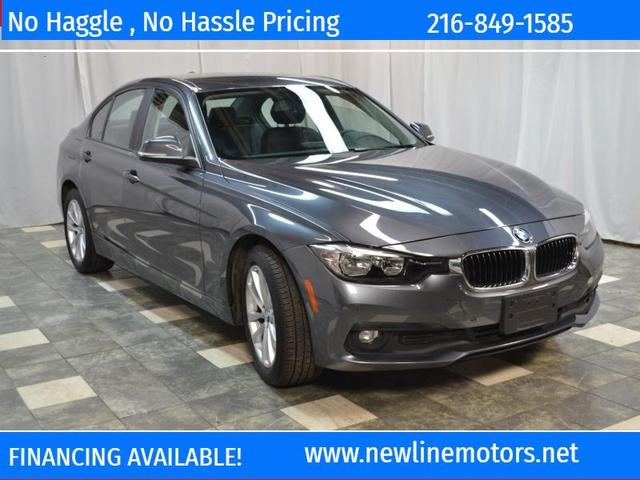 2017 BMW 320 for Sale in Chesterland, OH - Image 1