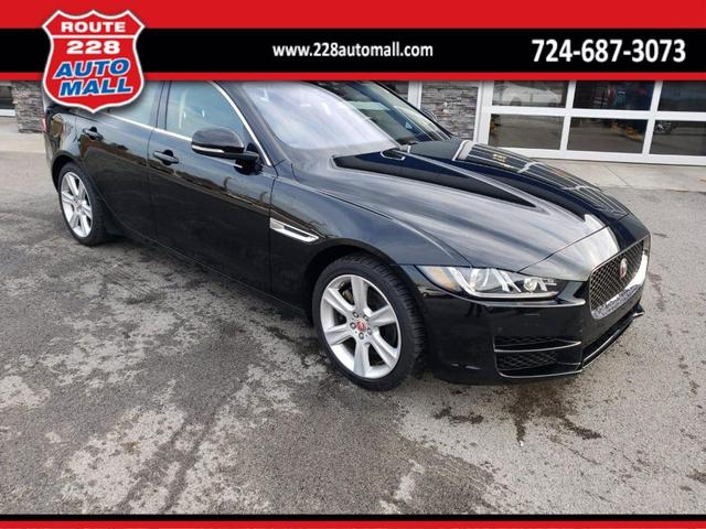 2018 Jaguar XE for Sale in Mars, PA - Image 1