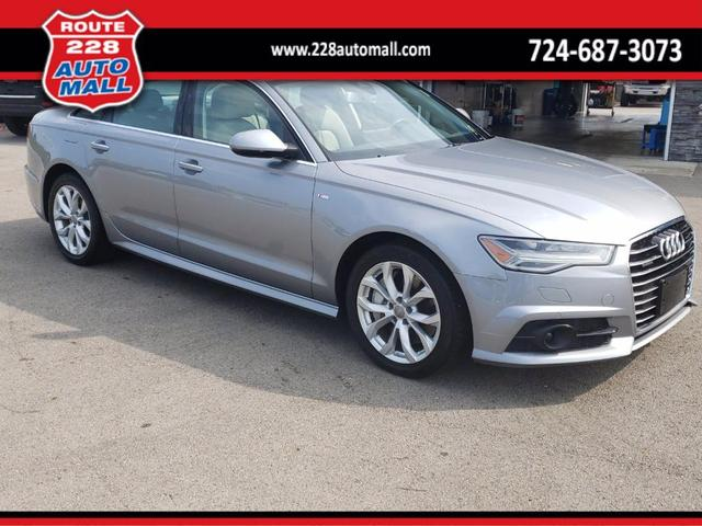 2018 Audi A6 for Sale in Mars, PA - Image 1