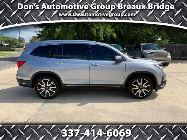 2020 Honda Pilot for Sale in Breaux Bridge, LA - Image 1