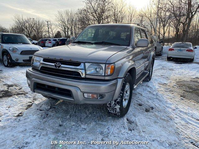 2002 Toyota 4Runner for Sale in Addison, IL - Image 1