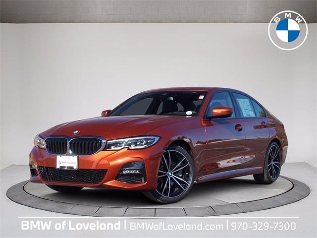 2021 BMW 330 for Sale in Loveland, CO - Image 1