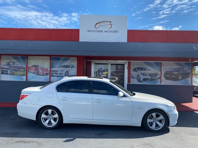 2008 BMW 528 for Sale in Hialeah, FL - Image 1