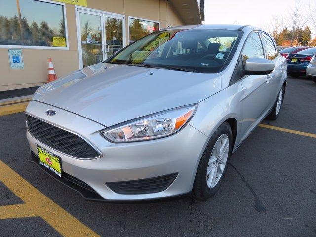 2018 Ford Focus a la venta en Federal Way, WA - Image 1