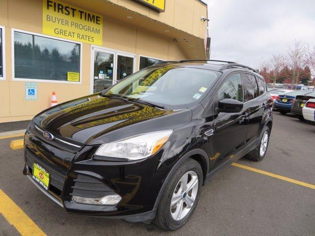 2016 Ford Escape a la venta en Federal Way, WA - Image 1