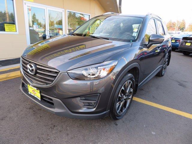 2016 Mazda CX-5 a la venta en Federal Way, WA - Image 1
