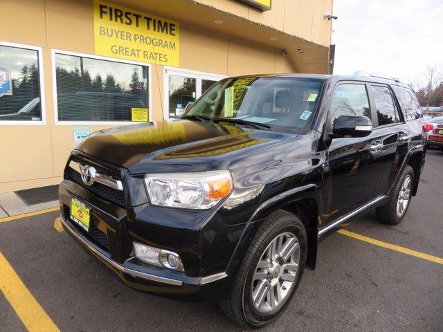 2013 Toyota 4Runner a la venta en Federal Way, WA - Image 1