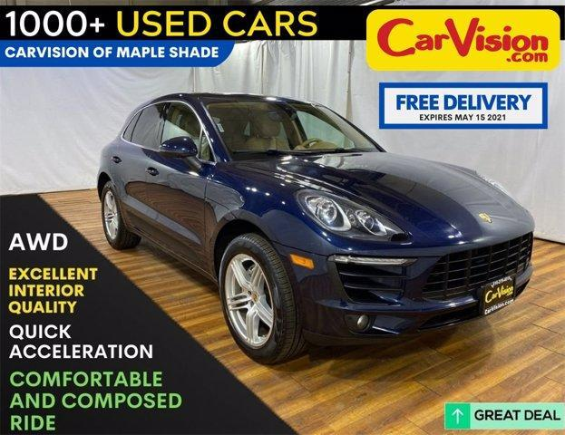 2017 Porsche Macan for Sale in Maple Shade, NJ - Image 1