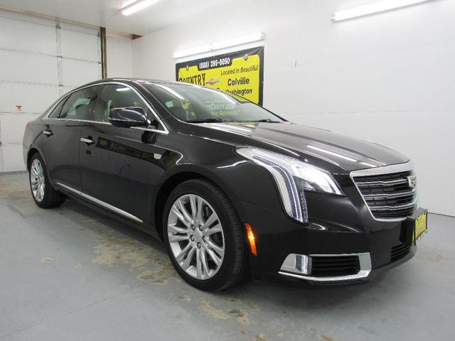 2018 Cadillac XTS for Sale in Colville, WA - Image 1