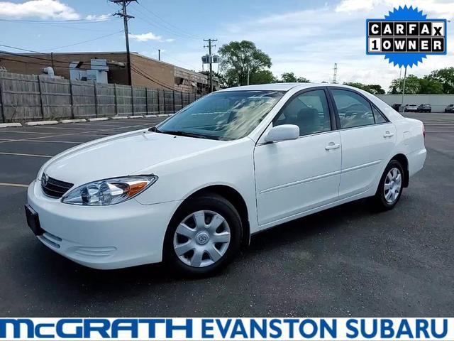 2004 Toyota Camry for Sale in Skokie, IL - Image 1
