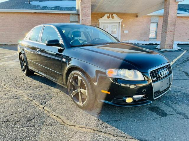 2008 Audi A4 for Sale in New Britain, CT - Image 1