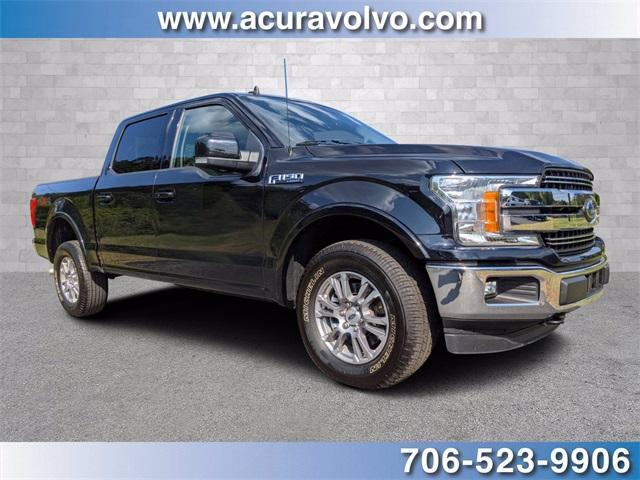 2020 Ford F-150 for Sale in Athens, GA - Image 1