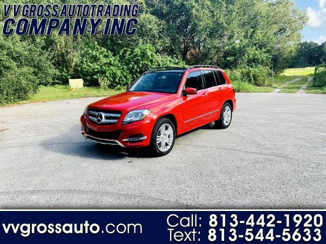 2013 Mercedes-Benz GLK-Class a la venta en Tampa, FL - Image 1