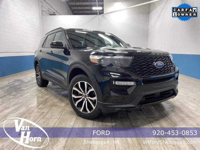 2020 Ford Explorer for Sale in Sheboygan, WI - Image 1