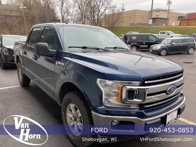 2018 Ford F-150 for Sale in Sheboygan, WI - Image 1