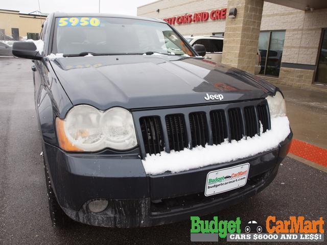 2008 Jeep Grand Cherokee for Sale in Akron, OH - Image 1