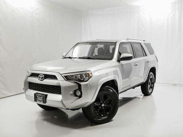 2018 Toyota 4Runner for Sale in Lincolnwood, IL - Image 1