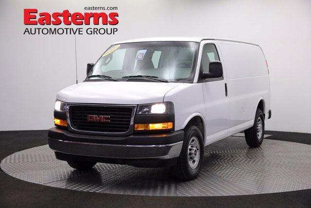 2018 GMC Savana 2500 for Sale in Philadelphia, PA - Image 1