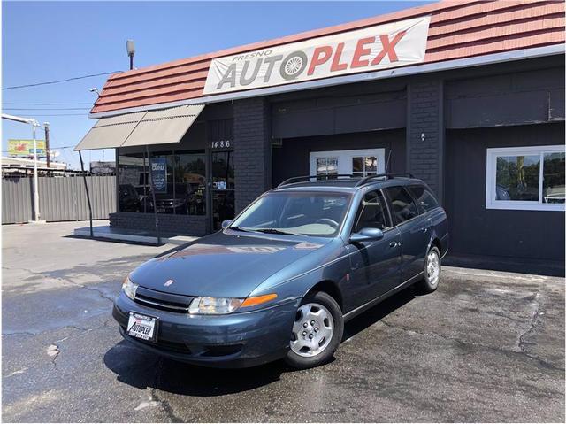 2002 Saturn LW for Sale in Clovis, CA - Image 1
