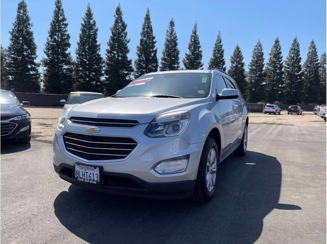 2016 Chevrolet Equinox for Sale in Clovis, CA - Image 1