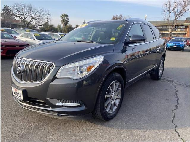 2013 Buick Enclave for Sale in Clovis, CA - Image 1