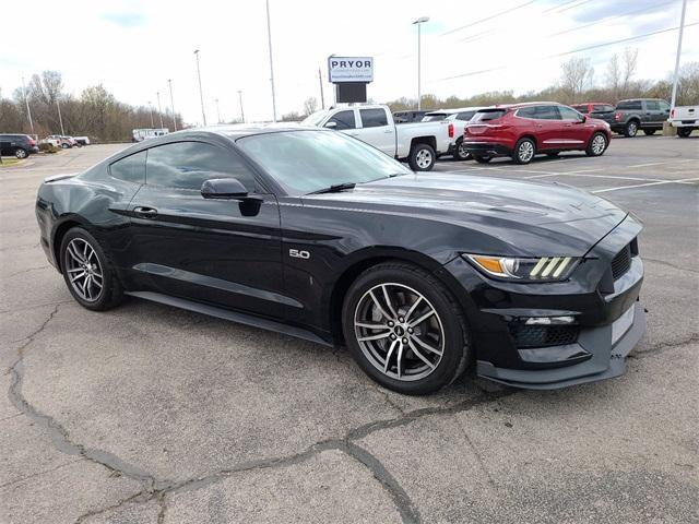 2017 Ford Mustang for Sale in Pryor, OK - Image 1