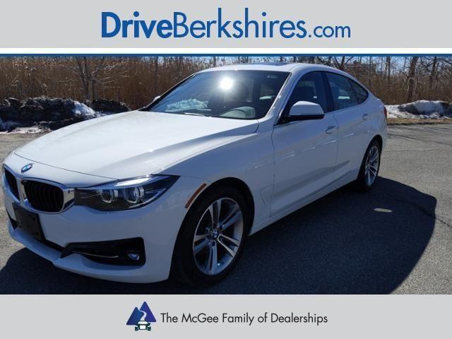 2018 BMW 330 Gran Turismo for Sale in Pittsfield, MA - Image 1