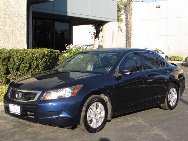 2008 Honda Accord for Sale in Orange, CA - Image 1