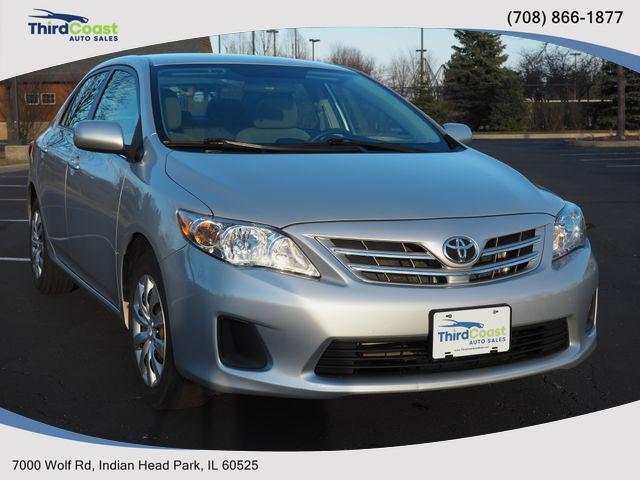 2013 Toyota Corolla for Sale in La Grange, IL - Image 1