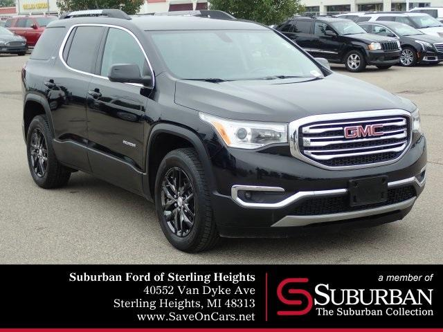 2018 GMC Acadia for Sale in Sterling Heights, MI - Image 1