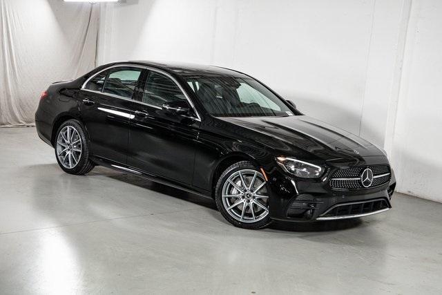 2021 Mercedes-Benz E-Class for Sale in Ann Arbor, MI - Image 1