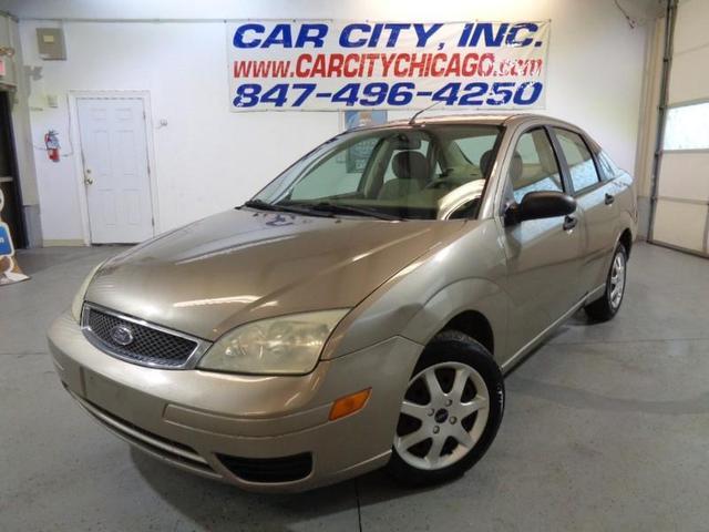 2005 Ford Focus a la venta en Palatine, IL - Image 1