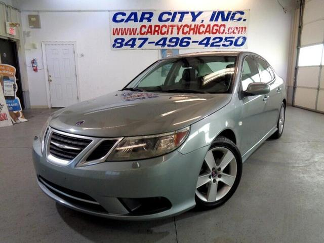 2009 Saab 9-3 for Sale in Palatine, IL - Image 1