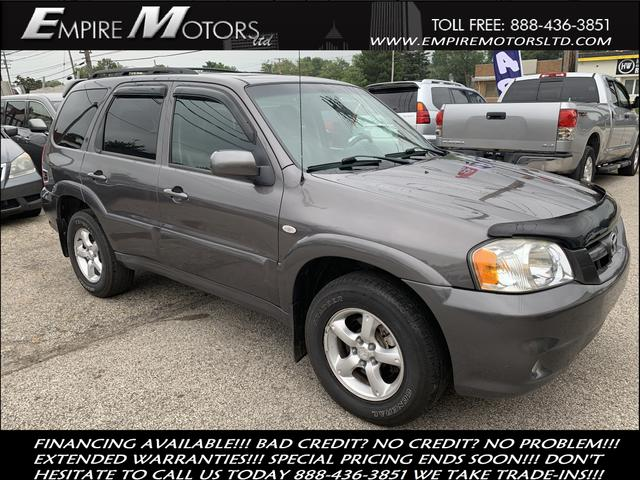 Mazda Tribute 2005 for Sale in Cleveland, OH
