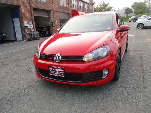 2013 Volkswagen GTI a la venta en Manassas, VA - Image 1