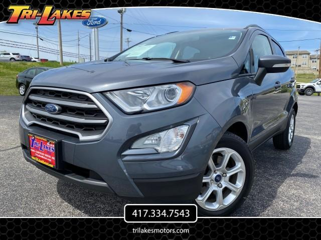 2019 Ford EcoSport for Sale in Branson, MO - Image 1