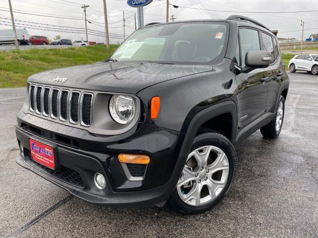 2019 Jeep Renegade for Sale in Branson, MO - Image 1
